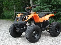ATV Honda XL